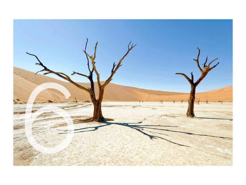 Viaje de Aventura a Namibia