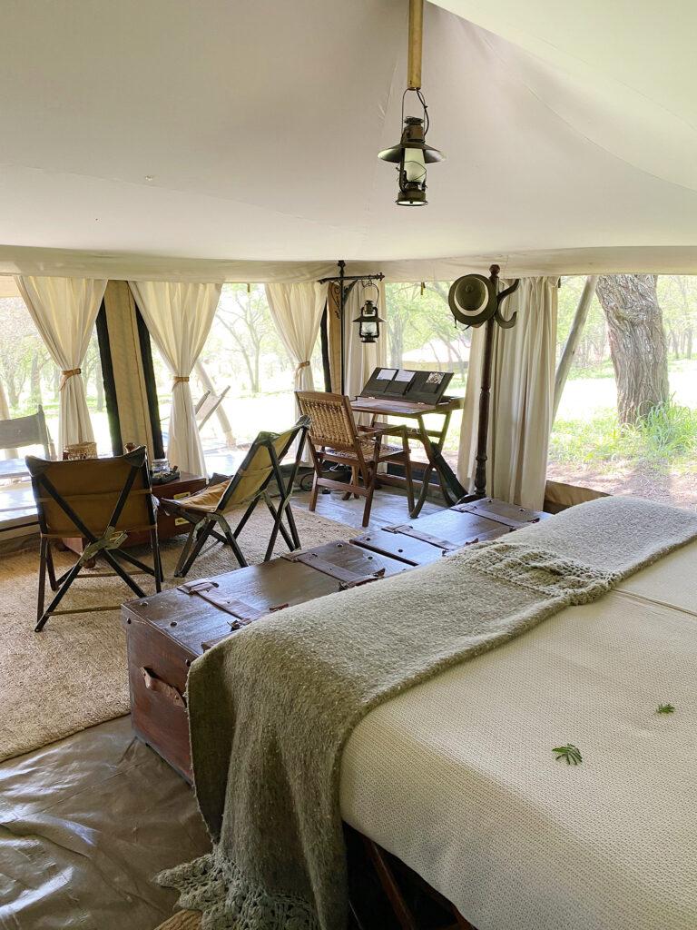 Viajes de luna de Miel a Tanzania