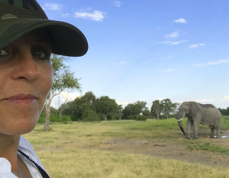 viajes a africa botswana safari personalizado delta okavango